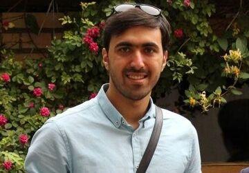 علی پاکدامن: با شروع اردو انگار از اسارت آزاد شدیم