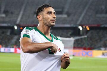 علی عدنان: بشار رسن باید به تیمی بهتر از پرسپولیس برود