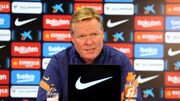 سرمربی بارسلونا: امیدوارم تا بازی با پاریس وضعیتمان بهتر شود
