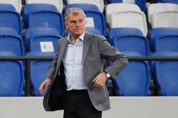 لیوبیشا تومباکوویچ، سرمربی تیم ملی صربستان اخراج شد