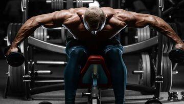 ۵ نکته برای ساختن بهترین عضلات سرشانه