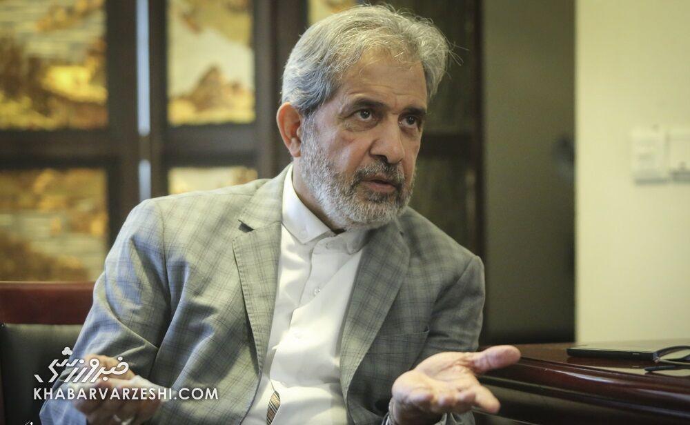 وزیر ارتباطات از فرهاد مجیدی دلجویی کرد/ بهتر است کری خوانی آذریجهرمی را فراموش کنیم
