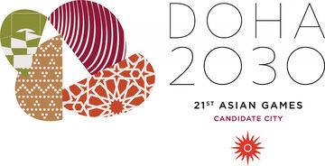قطر میزبانی بازیهای آسیایی ۲۰۳۰ شد