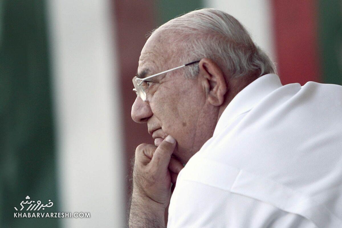 مهاجرانی: بازی بحرین مثل یک فینال بزرگ است