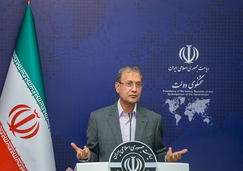 ربیعی: نامه AFC ظلمی آشکار در حق ملت ایران است/ متاسفانه به سوءاستفاده سیاسی عادت کرده اند