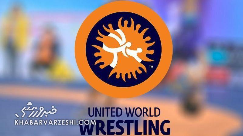 اعلام تاریخ برگزاری انتخابی المپیک و قهرمانی قارهای کشتی