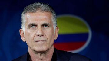 کارلوس کیروش: هیچکس بهتر از من نمیتوانست مشکلات کلمبیا را حل کند!