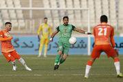 مخالفت باشگاه لیگ برتری با پیوستن بازیکنش به استقلال