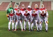 ایران ۰ - ازبکستان ۲/ تیم ملی زنان باز هم شکست خورد