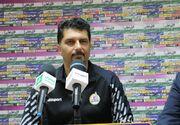 حسینی: در فوتبال این درگیریها پیش میآید