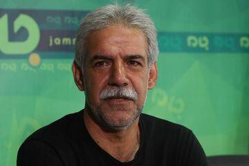 مرتض فنونیزاده: اشتباه یحیی گلمحمدی در ترکیب اولیه پرسپولیس بود!