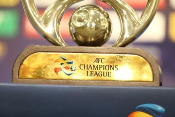 ارسال کامل مدارک تیمهای ایرانی برای لیگ قهرمانان آسیا ۲۰۲۱