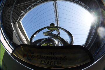 قطر کاندیدای برگزاری لیگ قهرمانان آسیا ۲۰۲۱
