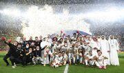 شکست العربی در حضور محمدی و ترابی برابر السد در فینال کاپ قطر