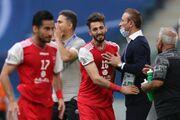 رقابت عبدی و نگرائو در نظرسنجی AFC