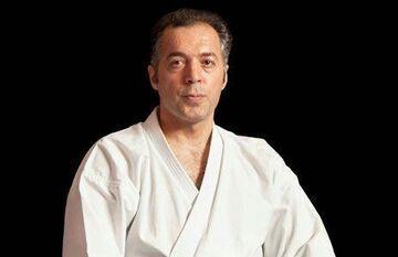 احمد صافی: کاراته را کاراته از المپیک حذف کرد