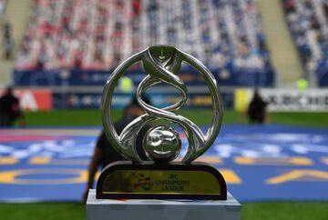 برنامه پیشنهادی لیگ قهرمانان آسیا ۲۰۲۱