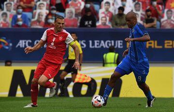 سیدجلال حسینی همچنان دنبال جام آسیایی