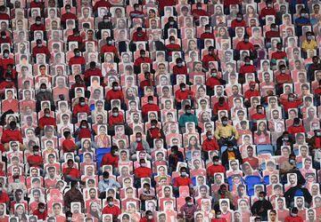 برگزاری لیگ قهرمانان آسیا با تماشاگر
