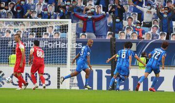 یک هوادار دیگر پرسپولیس بعد از فینال لیگ قهرمانان آسیا جان باخت!