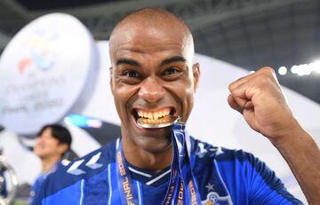با وجود قهرمانی در آسیا، جونیورنگرائو به پایان راه رسید؟