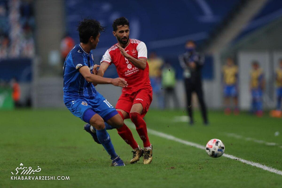 ادعای اسطوره فوتبال عراق: توپ طلای آسیا باید به بشار رسن برسد