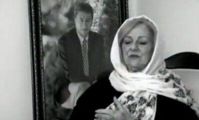 ویدیو| همسر ناصر حجازی: فکر نمیکردم با وجود کرونا، مردم این چنین بر سر مزارش حضور پیدا کنند