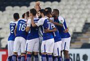 توئیت AFC برای شکست تلخ استقلال در فینال آسیا