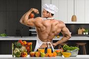 با این مواد غذایی ماهیچههایتان را فولادی کنید!
