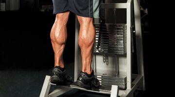 نکات کلیدی بدنسازی در تمرینات پا