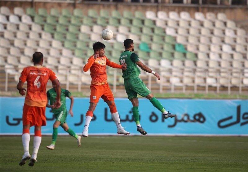 تغییر زمان ۲ دیدار هفته هشتم لیگ برتر ایران