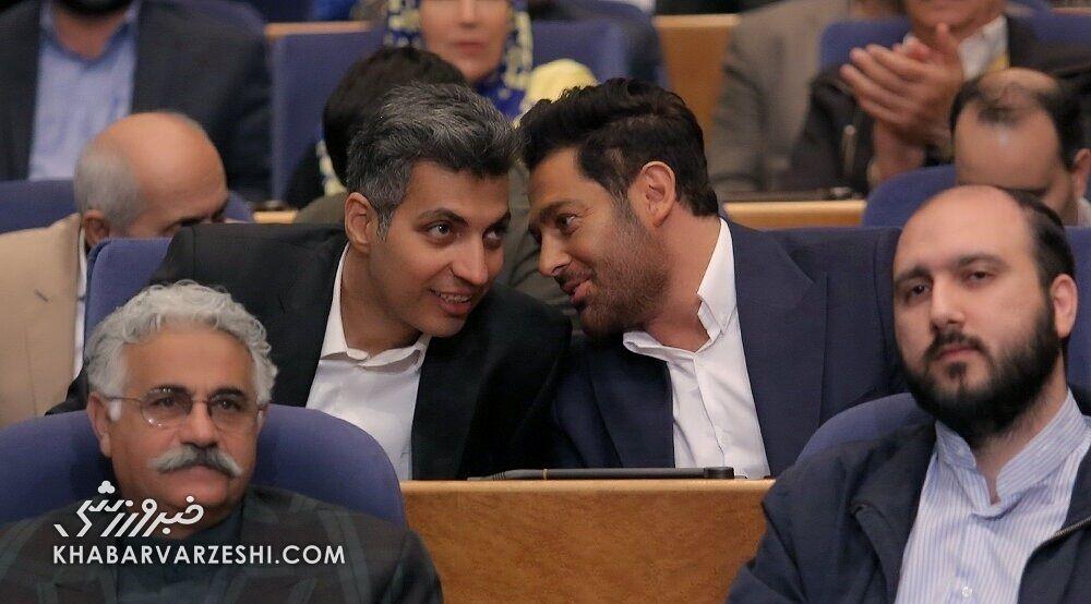 مشاور علی فروغی: عادلفردوسیپور را بازیچه یک بازی سیاسی کردند