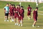 لیست تیم قطری برای بشار جای خالی ندارد!