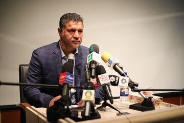 علی دایی: هیچ تیمی در ایران مثل پرسپولیس نیست