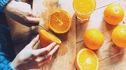 فواید و نحوه مصرف ویتامین C در بدنسازی