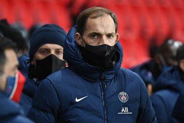 توماس توخل از پاریسنژرمن اخراج شد!