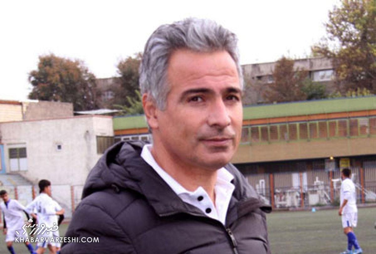 علیرضا اکبرپور: به فوتبال زیبا جام نمیدهند