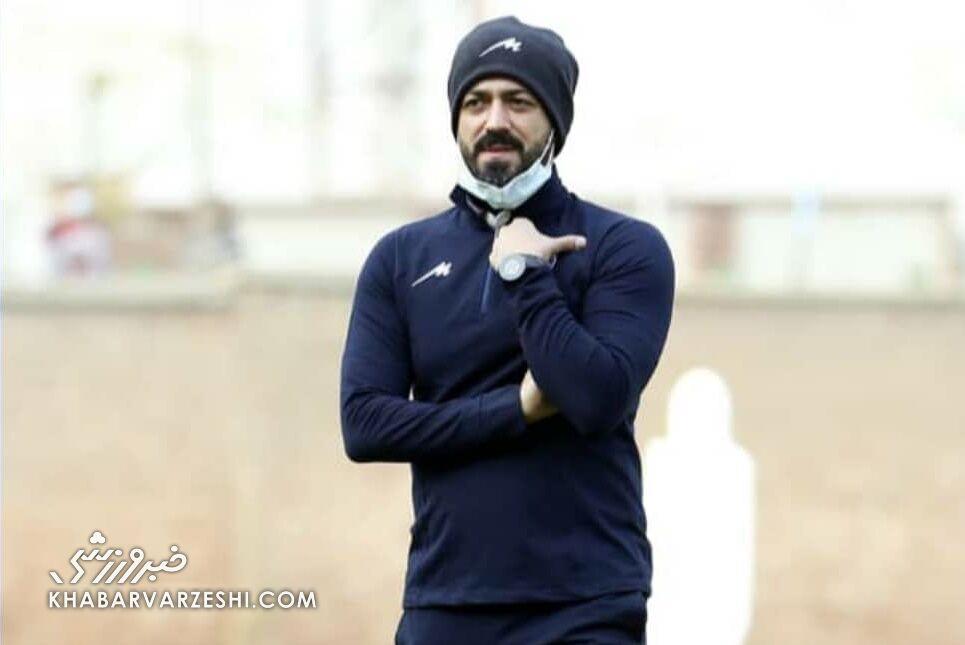سعید الهویی: درست نیست به خاطر یک تیم بقیه ضرر کنند