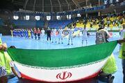 ایران همچنان در رده ششم دنیا و اول آسیا