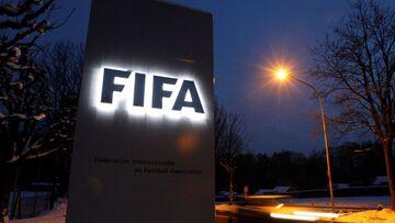 فیفا جام جهانی را لغو کرد