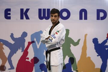 امید عمیدی: مافیای MMA مانع از حضورم شد