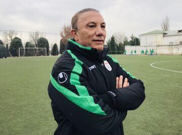حمید درخشان: نباید بگذاریم یک نسل از فوتبال ما نابود شود