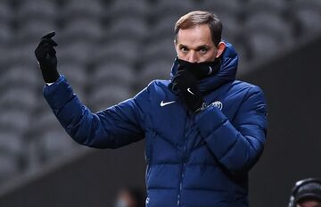 پاریسنژرمن سیاست را در فوتبال دخالت داد؛ اخراج توماس توخل، یک تصمیم غیرفوتبالی