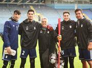 شانس کدام دروازه بان تیم ملی بیشتر است/ بیرانوند یا مظاهری؟