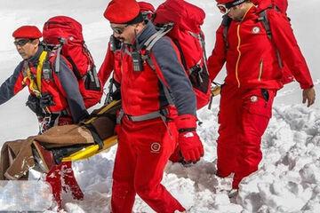 اجساد ۶ کوهنورد مفقودی کلکچال پیدا شد
