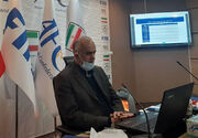 نبی: ایران روی کاغذ بهترین گزینه میزبانی انتخابی جام جهانی است