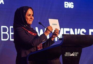 برای نخستین بار در فوتبال ایران؛ دعوت از یک ناظر ایرانی جهت برگزاری مسابقات المپیک