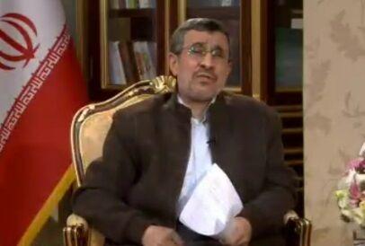 ویدیو| محمود احمدینژاد: آنها که منتقد کیروش بودند فاجعه ویلموتس را رقم زدند