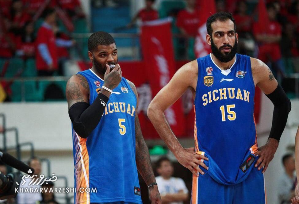 واکنش حدادی به شایعه پرچمداری کاروان ایران در المپیک