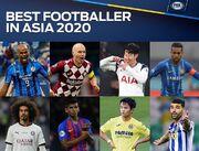 عکس| چهار پرسپولیسی نامزد بهترین بازیکن سال آسیا